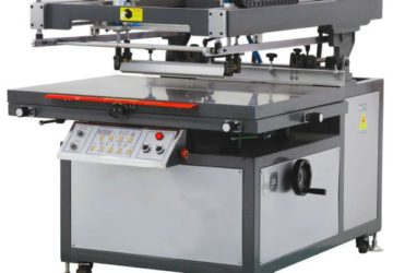 Flat-bed Engraving Unit, Coating machine, Screen Dryers, Stretcher Table